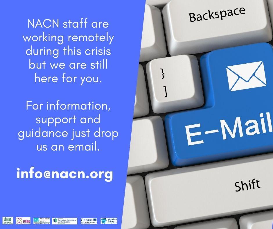NACN Calling Card