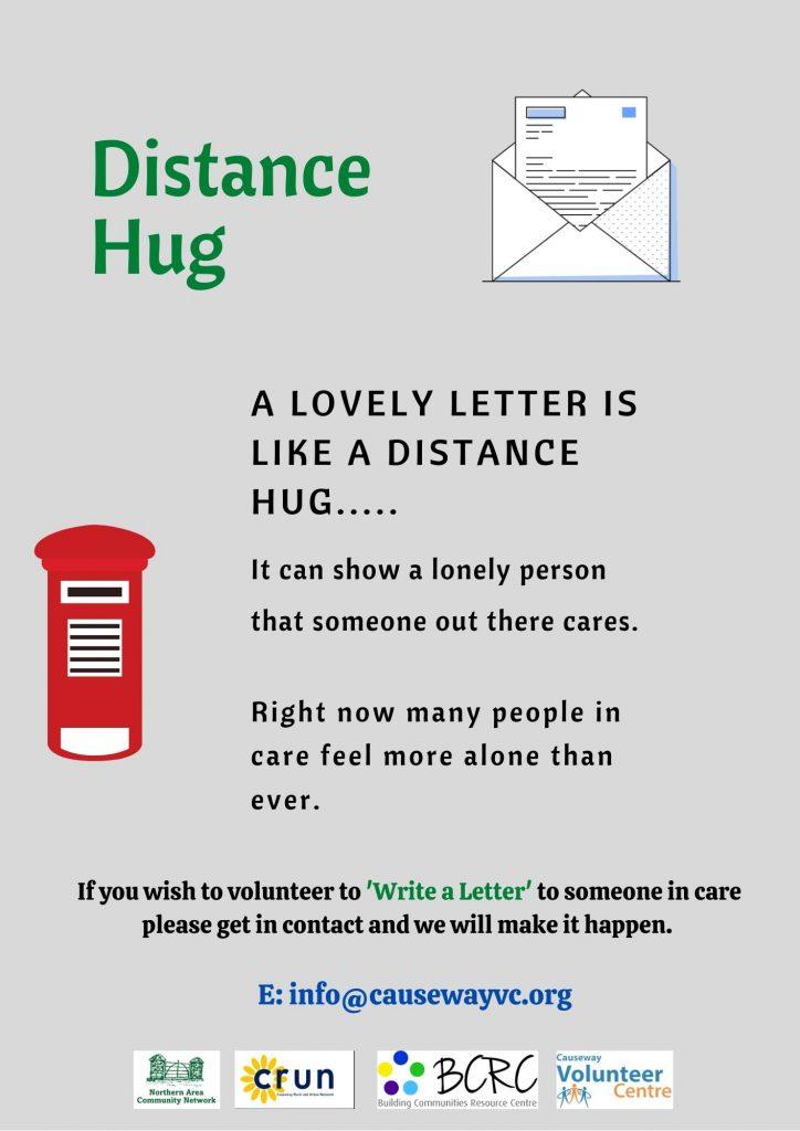 Distance Hug