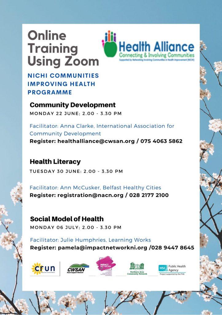 Health Literacy Workshop