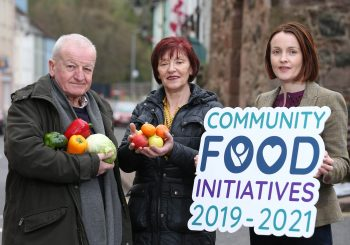Community Food Initiative