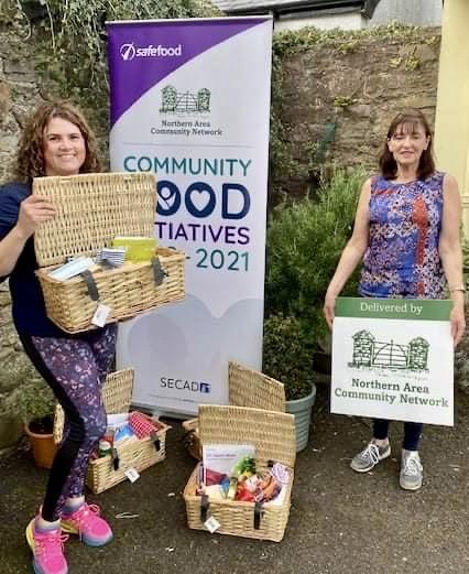 Final Food Festival Challenge