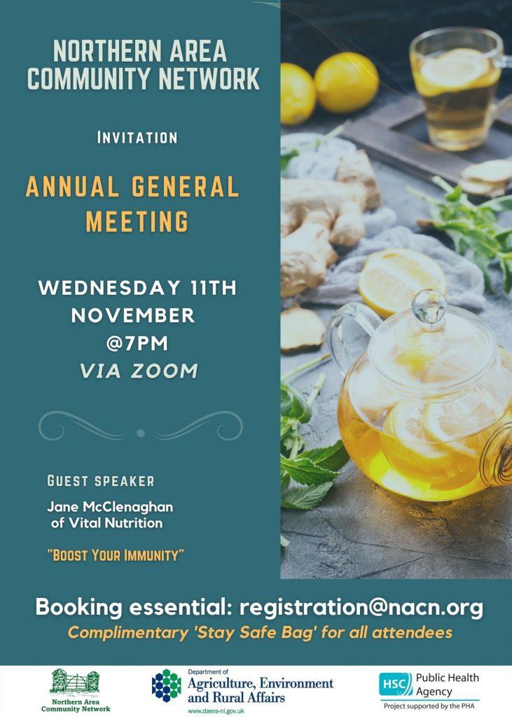 NACN Annual General Meeting
